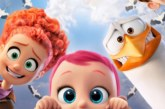 Filmreview: Storks (Ultra HD Blu-ray)