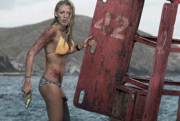 Filmreview: The Shallows (Blu-ray)