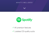 Spotify gaat concurrentie met Tidal aan met lossless streaming