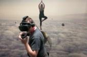 Nieuwe tracker en hoofdband voor HTC Vive