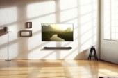 Voici les téléviseurs OLED de LG en 2017
