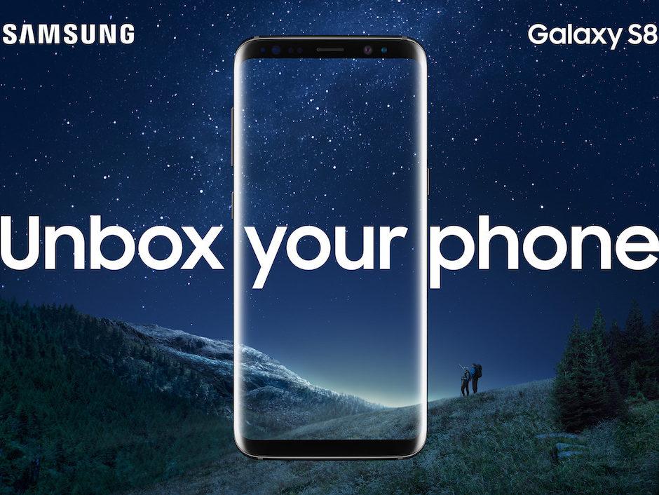 10 dingen die je moet weten over de Samsung Galaxy S8 en S8+