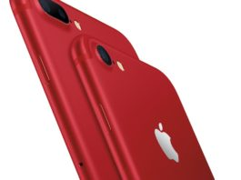 apple-iphone7-rood