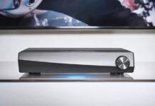 Denon HEOS AVR receiver versterker