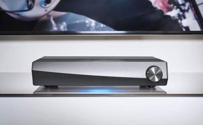 Denon Heos AVR: compacte AV-receiver maakt komaf met kabels