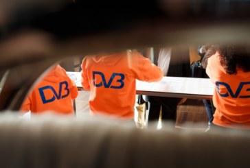 DVB tuner klaar voor 4K Ultra HD