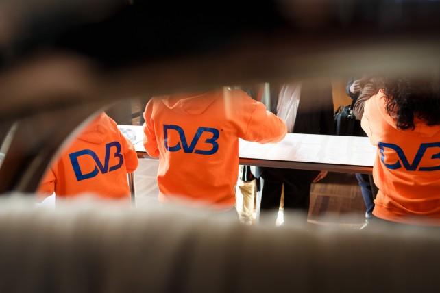 DVB UHD