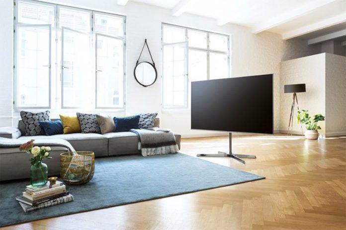 Panasonic LED-tv 2017