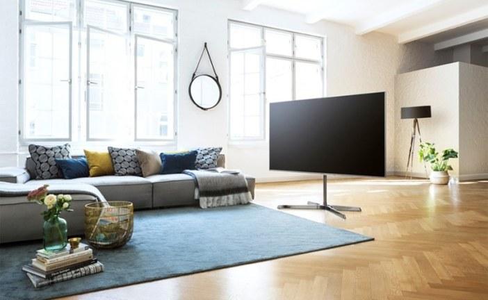 Dit zijn de Panasonic LED-televisies voor 2017