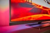 Voici les derniers téléviseurs Philips pour 2017