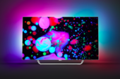 Video: Dit is Philips' tweede OLED-televisie