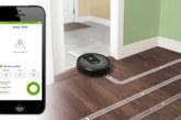 Nieuwe update voor robotstofzuigers van iRobot toont schoonmaakprestaties in app