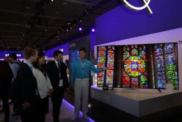 Samsung televisies in 2017 krijgen eigen HDR-standaard HDR10 Plus