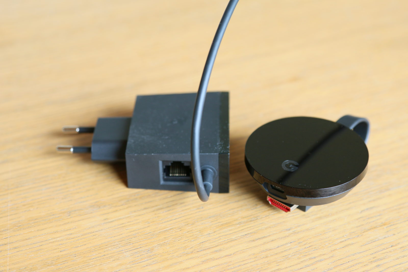 Review Google Chromecast Ultra 4k Mediastreamer