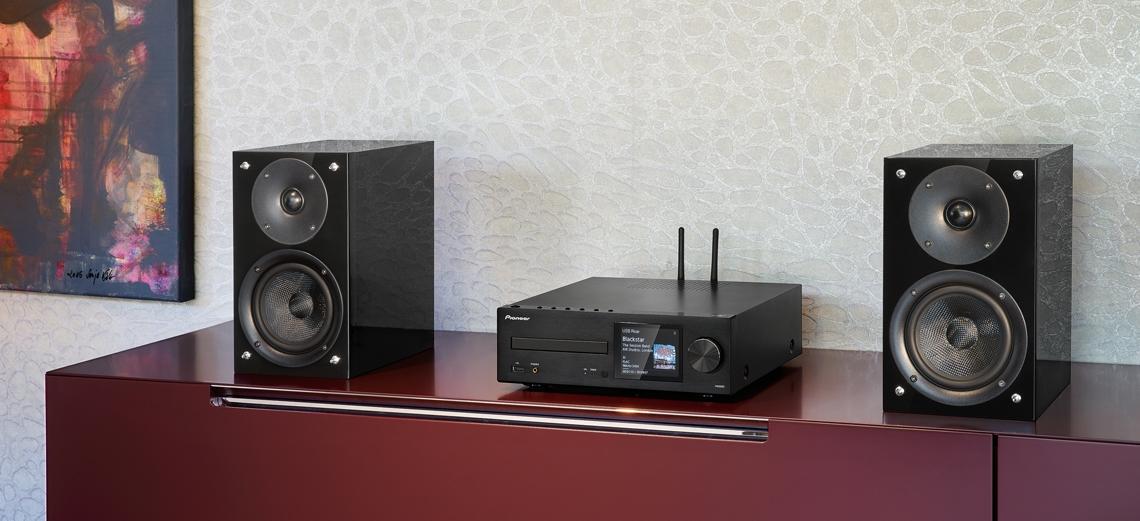 Chromecast en spraakbediening voor Pioneer en Onkyo producten
