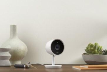 Nest Cam IQ heeft 4K-sensor met HDR
