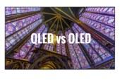 QLED vs OLED: de verschillen op een rij