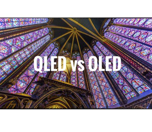 QLED vs OLED