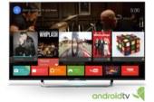 Android TV 7.0 vanaf 31 mei op Sony televisies