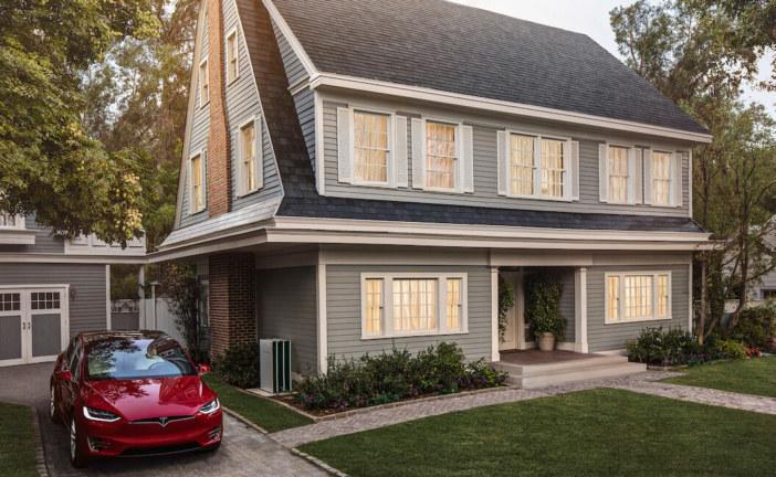 Tesla Solar Roof: alles wat je moet weten over deze zonnedakpannen