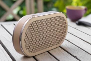 Dali kiest voor multiroom muziekoplossing BluOS