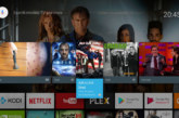 Kodi 18: stembediening en aanbevelingen in Android TV