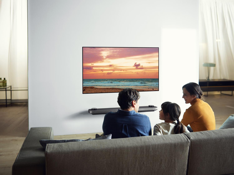Misverstanden over de OLED tv