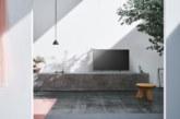 Sony met instapmodellen 4K HDR tv's in de XE70-reeks