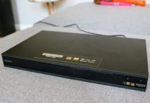 Sony UBP-X800 Ultra HD Blu-ray speler