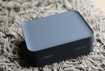 Review: Yamaha MusicCast streamer WXAD-10