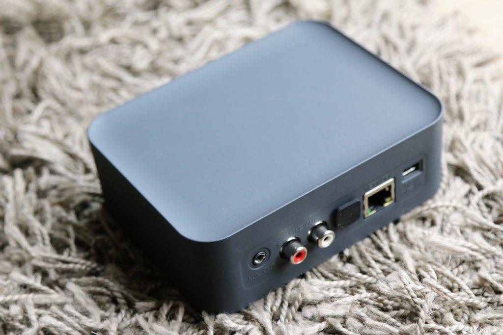 Yamaha MusicCast streamer WXAD-10