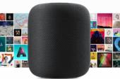Apple met eerste slimme speaker HomePod