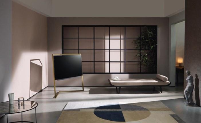 Loewe Bild 9: zo'n tv's worden ook nog gemaakt (en gelukkig maar)