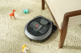 Nieuwe Samsung Powerbot robotstofzuiger: compacter en met meer zuigkracht