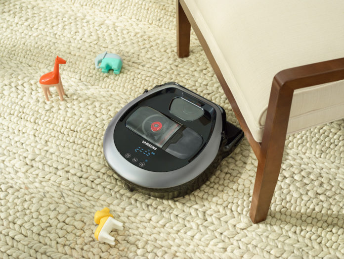 samsung-powerbot-robotstofzuiger
