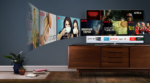 Samsung QLED televisie review QE55Q7F