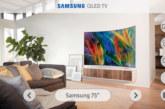 Samsung TV Keuzehulp: nu uitgebreid met QLED-televisies