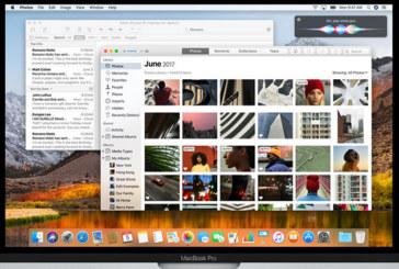 8 verbeteringen van macOS High Sierra