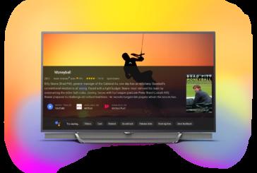 Google Assistant komt naar Philips televisies met Android TV