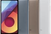 Bijna randloze LG Q6 smartphone dit weekend te koop