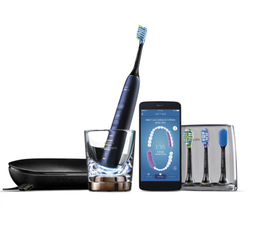 Philips Sonicare DiamondClean Smart tandenborstel