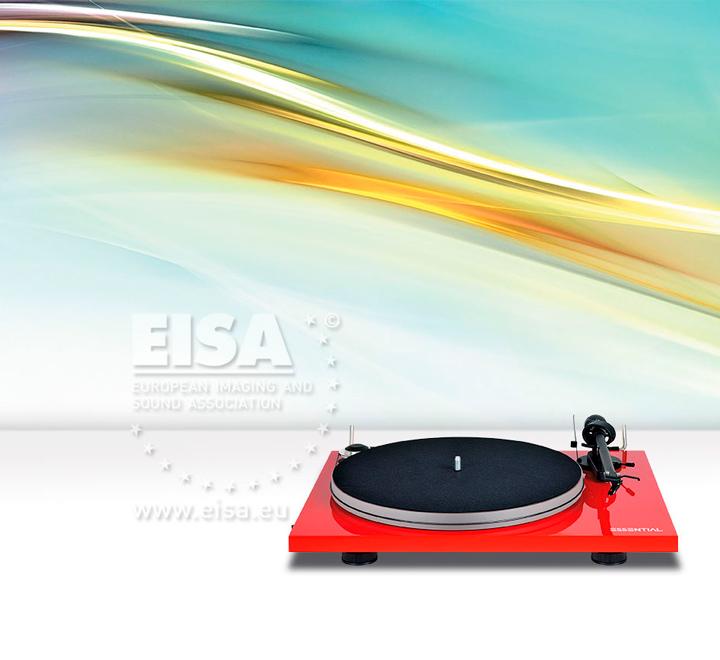 Beste betaalbare platenspeler: Pro-Ject Essential III Flexi-Range