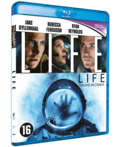 Life Blu-ray film review