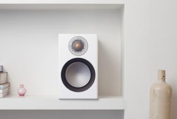 Nieuwe Silver-luidsprekers Monitor Audio nu beschikbaar