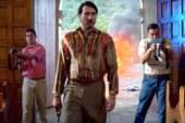 Netflix toont uitgebreide trailer van derde seizoen Narcos
