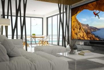 Optoma met eerste betaalbare Ultra HD 4K projectoren voor de thuisbioscoop