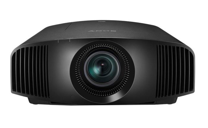 Ultra HD 4K projector van Sony duikt onder de 5000 euro