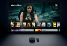 Apple TV 4K mediaspeler