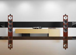 Bowers & Wilkins 700 Series luidsprekers