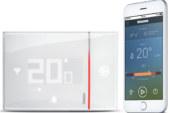 Smarther: de slimme thermostaat van BTicino